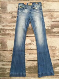 Dear John Flare Jeans. I know this the brand is carried but not sure if this style is. Would love a pair if they are