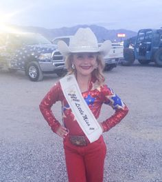 Patriotic night at the Box Elder County Fair. Professional pants dyed by rodeo ink. www.stellaandcrew.com