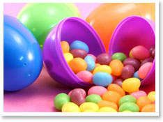 Easter Party Games: Activities for Kids' Parties – Easter Word Games - Kaboose.com