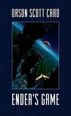 Ender's Game (Ender Wiggin Series #1)