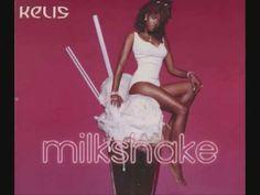 Kelis - Milkshake  ( X - Press 2 Mix )