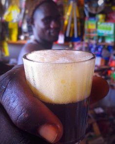 • T e r a n g a • Tea pleasure is a great senegalese social moment... attaya - Sénégal