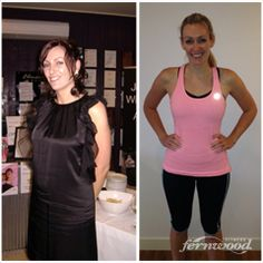 When Merissa made time for exercise, she found she had more time for everything else in her life, this is her story. #memberswhomotivate #fernwoodfitness