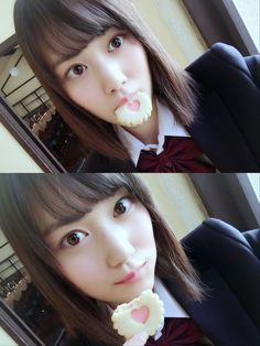 nnnnnn-nanasemaru—i-love-you: ぶるぶる( ˙꒳˙ ) 山下美月... | 日々是遊楽也