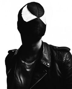 977e18636 Sir Bob Cornelius Rifo aka The Bloody Beetroots photographed by Enrico  Caputo.
