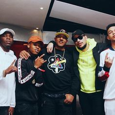 🔝 Boyz for Life 📸 by @blaq_smith