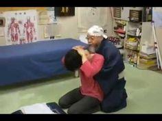 Terapia Yumeiho - by Toshiharu Kitami (www.masajterapeutic.ro)