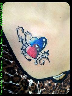 Ritik Name Tattoo Incredible Ink Tattoos And Tattoo Training