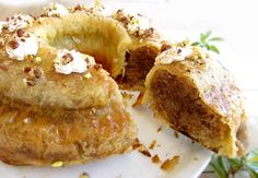 One of the best recipes for making Baklava. This is a sponge cake (pudding like) version of the all-time favorite Greek dessert. Easier and more quick to ...