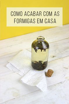 Discover recipes, home ideas, style inspiration and other ideas to try. Mata Mosquito, Green Cleaning, Natural Cleaning Products, Home Hacks, Ants, Clean House, Cleaning Hacks, Helpful Hints, Diy And Crafts