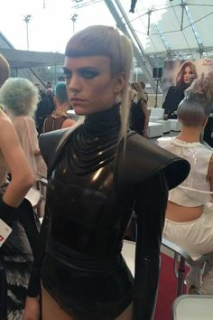 Hob salon winner Wella Trend vision 2014