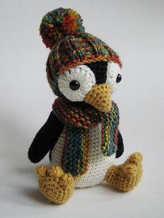 Pingu | Flickr - Photo Sharing!