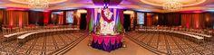Inspiring sangeet celebration decor. http://www.maharaniweddings.com/gallery/photo/139732