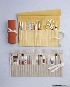 Art-Supplies Organizer - Martha Stewart Good Things