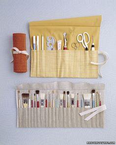 Art-Supplies Organizer - Martha Stewart Good Things