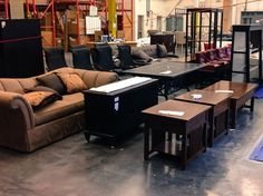 Some happy customers will be receiving their new furniture soon! #YYC #Calgary #Airdrie
