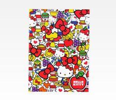 Hello Kitty Journal: Classic Fun