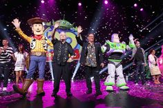 D23 Expo 2015 Pixar & Disney Animation Presentation Recap | 8 Surprises revealed at the 2015 D23 Expo for new Pixar and Disney Animation movies
