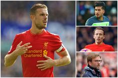 Can Liverpool ensure Jordan Henderson's absence isn't as costly as their 2013/14 run-in?