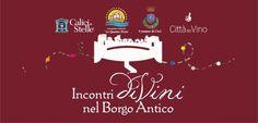 Incontri DiVini nel Borgo Antico di Cirò - Bastione Cannone 12 agosto dalle ore 18.00   - http://www.eventiincalabria.it/eventi/incontri-divini-nel-borgo-antico-di-ciro/