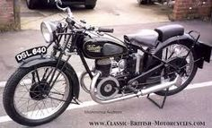 Classic Two Stroke Motorcycles - British Motorcycles, Triumph Motorcycles, Vintage Motorcycles, Cars And Motorcycles, Vintage Bikes, Vintage Cars, Scooters, Motorcycle Types, Look Retro