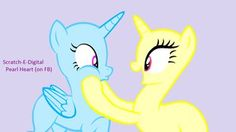 DeviantArt is the world's largest online social community for artists and art enthusiasts, allowing people to connect through the creation and sharing of art. My Little Pony Characters, Fictional Characters, Mlp Base, Blank Space, Drawing Poses, Ponies, Pikachu, Character Design, Deviantart