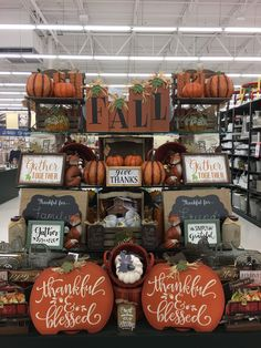 Hen House, Farm House, Fall Home Decor, Autumn Home, Thankful And Blessed, Warm Blankets, Fall Collections, Fall Decorating, Hobby Lobby