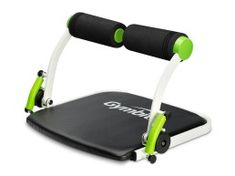Vibroshaper Gymbit Ab Trainer, Arctic Air, New Age, Skateboard, Trainers, Abs, Fitness, Sports, Shopping