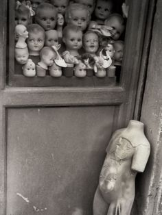 1000+ images about Dolls Heads on Pinterest | Google Images, Dolls ...