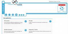 ProfilPlayers, le 1er réseau social dédié aux sportifs