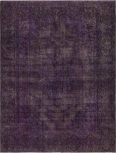 Violet Ultra Vintage Area Rug