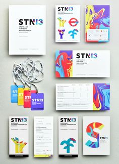 Branding that The Indie Practice love! Graphic Design Trends, Graphic Design Projects, Graphic Design Branding, Modern Graphic Design, Graphic Design Inspiration, Web Design, Design Packaging, Stationery Design, Label Design