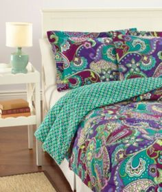 Adorable Vera Bradley Bedding In Midnight Blues Pinterest And Blue