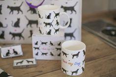 #kolekce I Love My Cat & Dog #hrnek #mug #cat #dog #giftideas