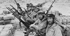 Encounters Between Enemies: 7 Peaceful Meetings Between the Opposing Sides of World War I