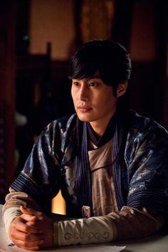Philip Lee as Jang Bin!