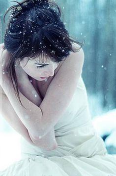Snow Princess girl   :)