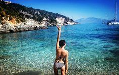 Beauty in Zakynthos Greece #zakynthos #greece #beauty #sea #placetogo
