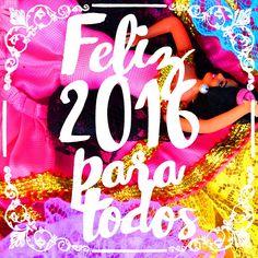 Cirope de Freza desea un FELIZ 2016 para todos