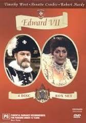 Edward VII.  1975 TV Series.