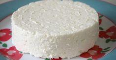 Ideas que mejoran tu vida Supernatural Style Fresh Cheese Recipe, Homemade Cheese, Cheese Recipes, Kombucha, Bakery Recipes, Cooking Recipes, Spanish Cheese, Venezuelan Food, Cocina Natural