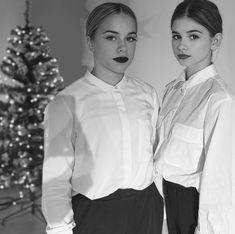 Christmas Shows, Little Sisters, Chef Jackets, Athletic, Instagram, Fashion, Singer, Kleding, Moda