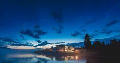 Baikal lake/ siberia by Dima Ave on 500px