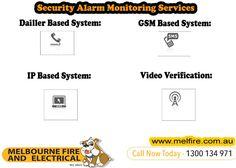 Home Security Alarms, Business Alarms, Wireless Burglar Alarms & Installation Services http://www.melfire.com.au/fire-equipment/