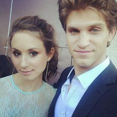 Spencer and toby dating in real life