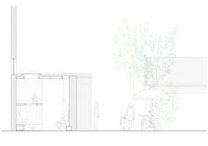 Gallery of Dengshikou Hutong Residence / B.L.U.E. Architecture Studio - 41