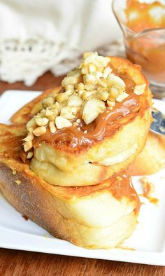 ... | French Toast Casserole, Easy Baked French Toast and French Toast