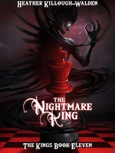 Heather's Blog | The Nightmare King