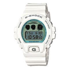 Casio G-Shock DW-6900PL-7ER horloge - G-Shock Schokbestendig! | http://www.kish.nl/Casio-G-Shock-DW-6900PL-7ER/