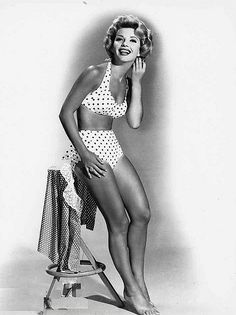 Ruta Lee | Ruta Lee has been added to these lists: